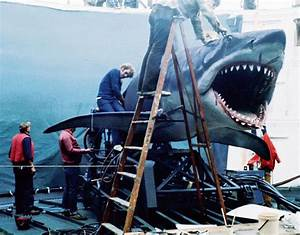 Behind the scenes pictures that ruin your favourite movies ...
