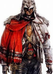 De 138 bästa assassin's creed sketches-bilderna på ...