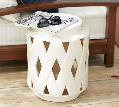 Ceramic White Accent Table — Tedx Designs  The Awesome Of. Crate And Barrel Round Dining Table. Height Of A Reception Desk. Under Desk Workout. Round Banquet Tables. Double Drawer Refrigerator Freezer. Storage Cube Drawers. Blue Dining Table. Office Max Standing Desk