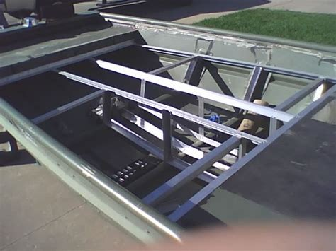 how to build boat deck wooden boat design challenge winner