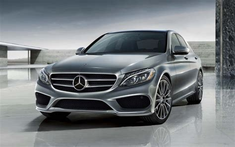 Browse The New 2018 Mercedesbenz Cclass In Temecula