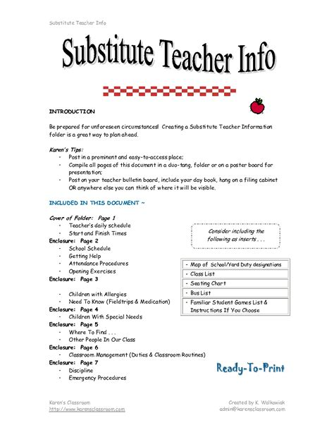 2016 Substitute Teacher Job Description. How To Do A Perfect Resume. Teller Job Resume. High End Retail Resume. Project Accountant Resume Sample. Resume Templates Creative. Resume With References Sample. Sample Email For Sending Resume To Hr. Resume Distribution Service
