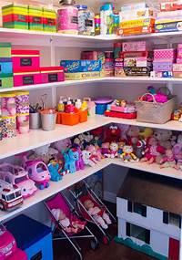 toy organization ideas Reign in Your Kids' Toys with These Simple Storage Ideas ...
