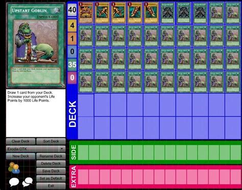 check this out about exodia deck recipe yugioh nightmare