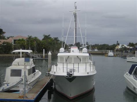 Rigid Inflatable Boats For Sale Brisbane by Nordhavn 43 Power Boats Boats Online For Sale Grp