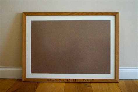 Large Wooden Picture Frames  Best Decor Things