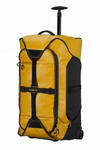 Reisetasche Auf Rollen : samsonite paradiver reisetasche mit rollen 79 cm ~ Markanthonyermac.com Haus und Dekorationen