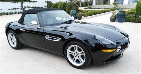 2001 Bmw Z8 For Sale #1829863
