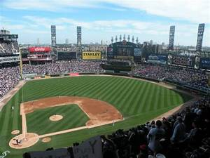 25 Best White Sox Moments at U.S. Cellular Field on 25th ...
