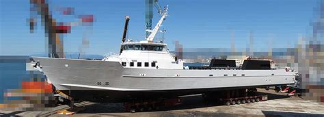 Offshore Crew Boats For Sale by Buy Sell Or Charter Commercial Workboats Worldwide