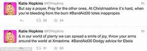 Katie Hopkins' Twitter account sends anti-Muslim and anti ...