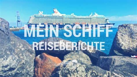 Schiffe und Kreuzfahrten  Das Kreuzfahrt Blog ⚓