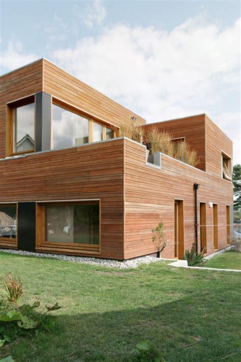 extension maison agrandissement ossature bois