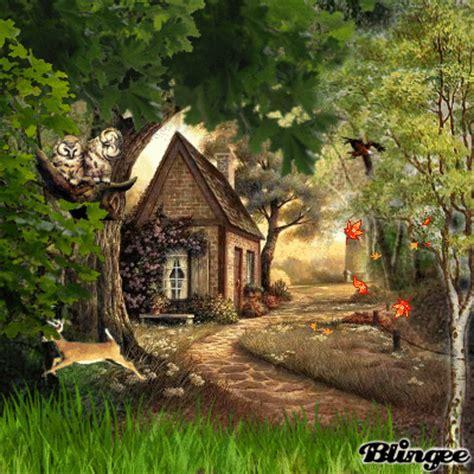 Das Haus Im Wald Picture #96778031 Blingeecom