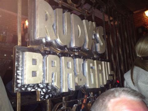 rudy s bar grill in new york ny staff favorites bars bar grill new york and bar