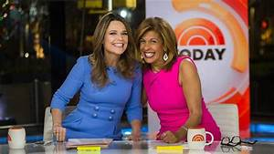 Story of Strive: Hoda Kotb is the New Co-Host of The Today ...