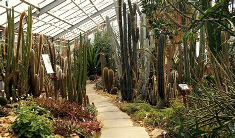 Botanischer Garten Der Technischen Universität Dresden