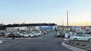 The Stokes News | Walmart Supercenter staying busy in King