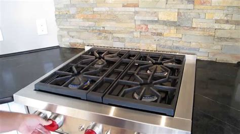 Wolf 30 Inch All Gas Range Review YouTube In Decorations 6