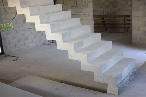 escalier beton design rouen design