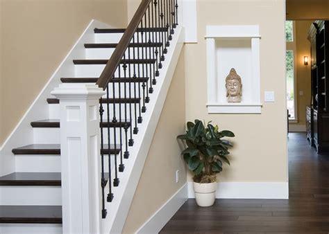 deco peindre un escalier en bois