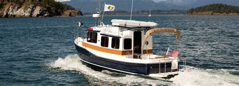 Cutwater Boats Any Good by Dinghy Davit Decision Trailer Trawler Life Blog