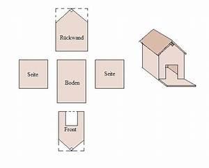 Vogelhaus Für Balkongeländer : bauanleitung puppenhaus mit bauplan ~ Markanthonyermac.com Haus und Dekorationen
