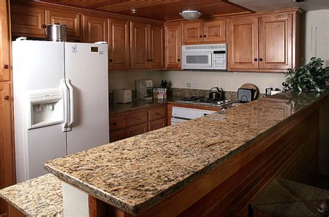 How To Choose The Best Granite Countertops For Kitchen Under Cabinet Lighting Kitchen White Cabinets Images Designs 1950 Height Of How Are Made Bamboo Renew