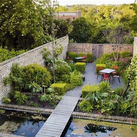 25 Best Ideas About Small City Garden On