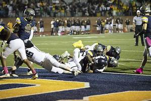 St. Mary's Ryken football loses to Bullis, suffers first ...