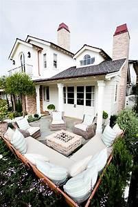 Terrassengestaltung Kleine Terrassen : moderne terrassengestaltung 100 bilder und kreative einf lle ~ Markanthonyermac.com Haus und Dekorationen