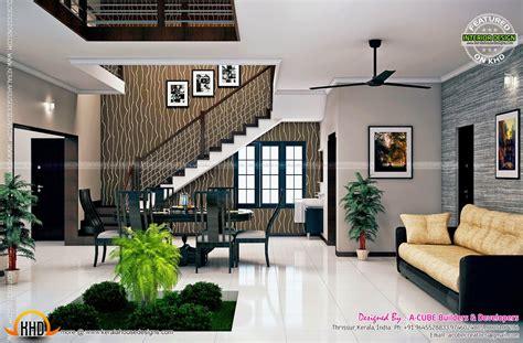 Kerala Interior Design Ideas-kerala Home Design And