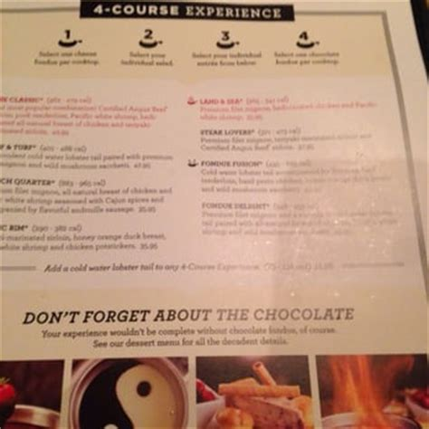 the melting pot 75 photos 95 reviews fondue 1 crossgates mall rd albany ny