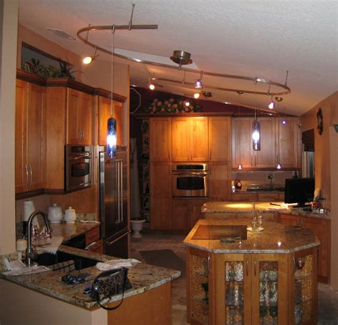 Kitchen Track Lighting Ideas Pictures by Kitchen Lighting Ideas Country Home Design Ideas