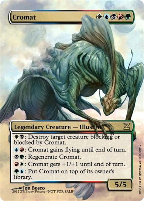 cromat s box of surprises multiplayer commander
