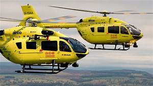 Yorkshire Air Ambulance – May's Charity of the Month ...
