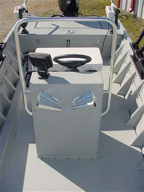 Boat Windshield Grab Bar by Boat Parts Accessories Center Console W Grab Rail