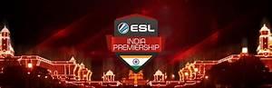 ESL India Premiership Challenger #1 - Meet the warriors ...