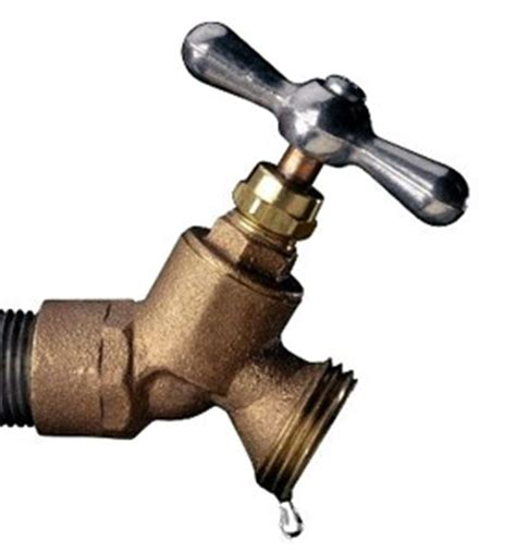 replace outdoor faucet provide helpful information about