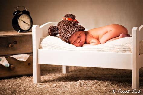 lit bebe gain de place