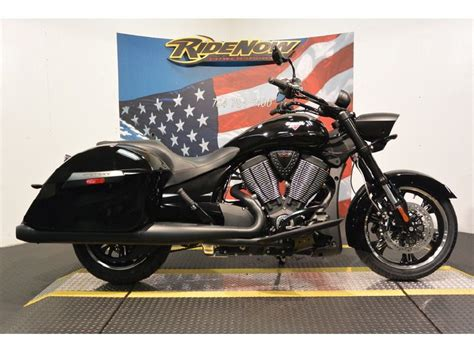 Victory Cross Roads For Sale / Find Or Sell Motorcycles