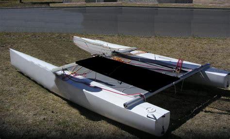 Catamaran Hull Plywood by Plywood Catamaran Plans Free
