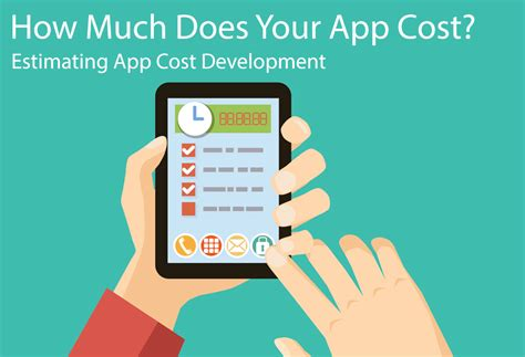 How Much Does Your App Cost? Estimating App Cost
