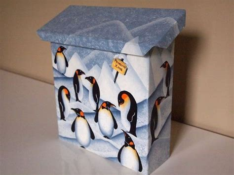 80 Best Penguin Home Decor And More Images On Pinterest