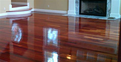applying polyurethane to wood floors gurus floor