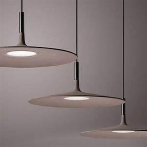 Pendelleuchte Für Esszimmer : pendelleuchte f r esszimmer im modernen stil aplomb lampe aus beton ~ Markanthonyermac.com Haus und Dekorationen