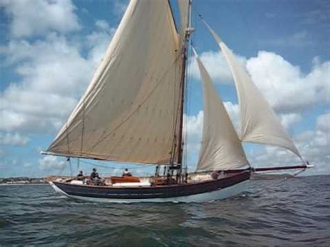 Amelie Rose Boat by Amelie Rose In Falmouth Bay Youtube