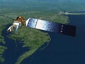 New satellite to succeed Landsat 5 - Technology & science ...