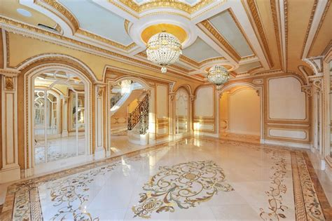 Beautiful Marble Flooring Tile Designs