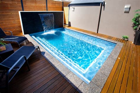 Small Pool Designs-best Backyard Pool Design Ideas